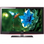 Samsung UN55B6000 55-Inch 1080p 120 Hz LED HDTV Review