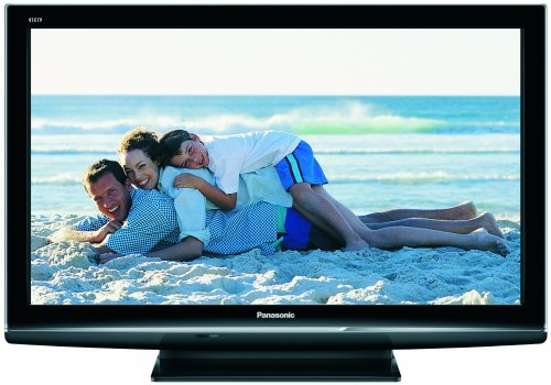 Panasonic VIERA S1 Series TC-P42S1 42-Inch 1080p Plasma HDTV Review